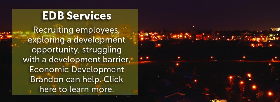 EDB Services