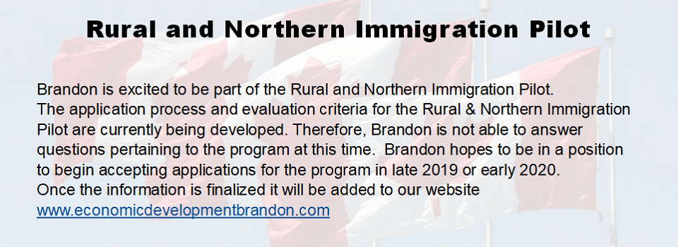 Rural Immigration Pilot
