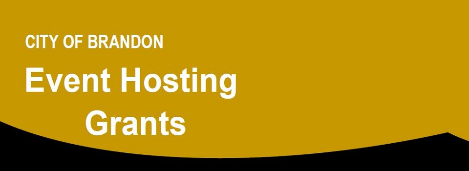 Event Hosting Grants